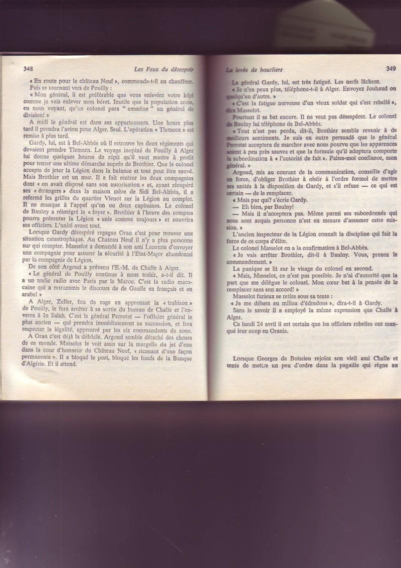 """-Le """"ratage"""" du putch des Généraux Alger 1961, les causes...... Image051"""