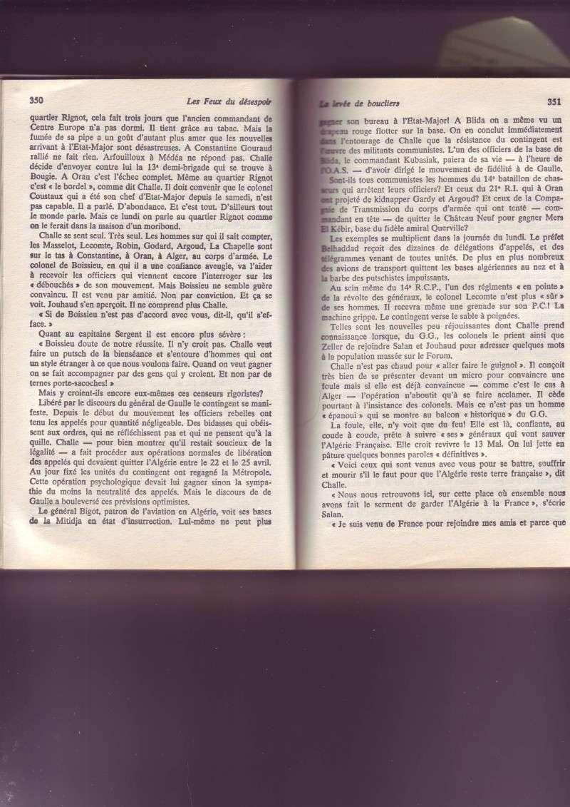 """-Le """"ratage"""" du putch des Généraux Alger 1961, les causes...... Image052"""