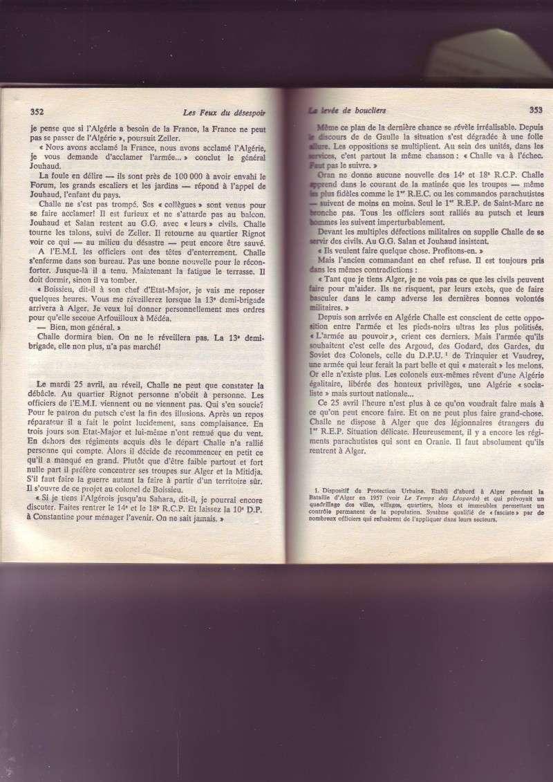 """-Le """"ratage"""" du putch des Généraux Alger 1961, les causes...... Image053"""