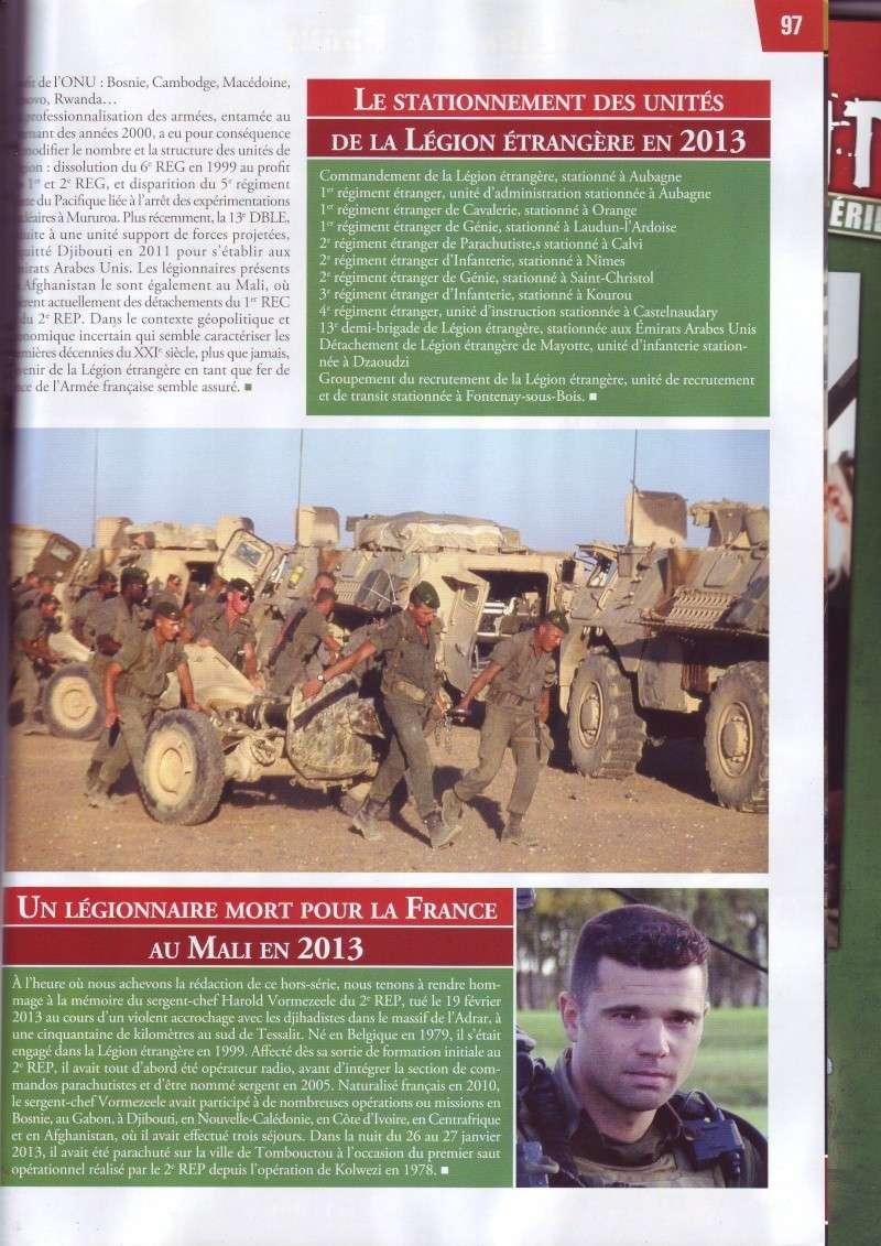 - Les 150 ans de la Légion Etrangère, magazine, et des extraits Image066