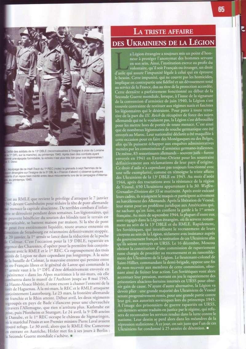 - La triste affaire  (Légin-URSS  -  qui est réponse au quizz Image067