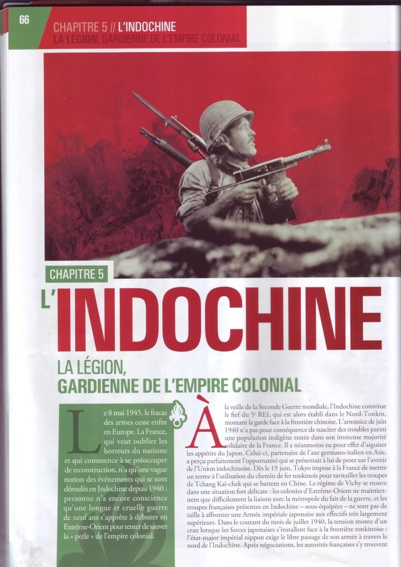 La Légion en Indochine - Reportages et photos. Image088