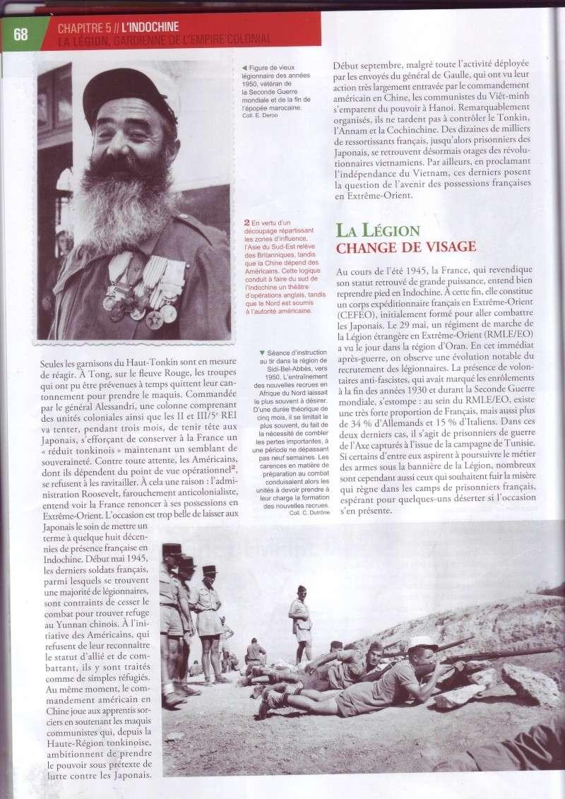 La Légion en Indochine - Reportages et photos. Image090