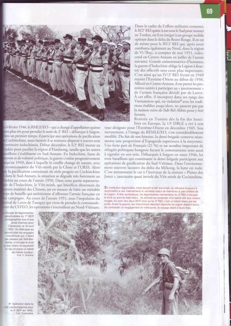 La Légion en Indochine - Reportages et photos. Image091