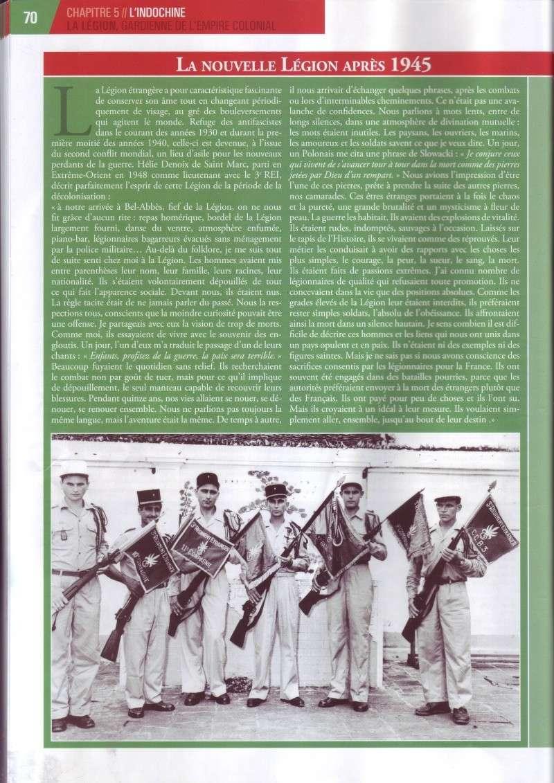 La Légion en Indochine - Reportages et photos. Image092