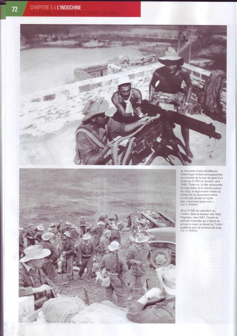 La Légion en Indochine - Reportages et photos. Image094