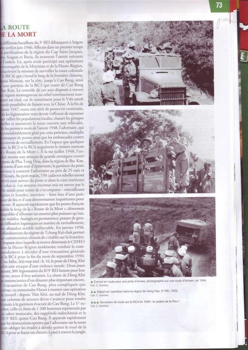 La Légion en Indochine - Reportages et photos. Image095