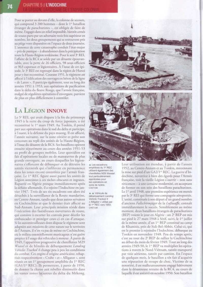 La Légion en Indochine - Reportages et photos. Image096