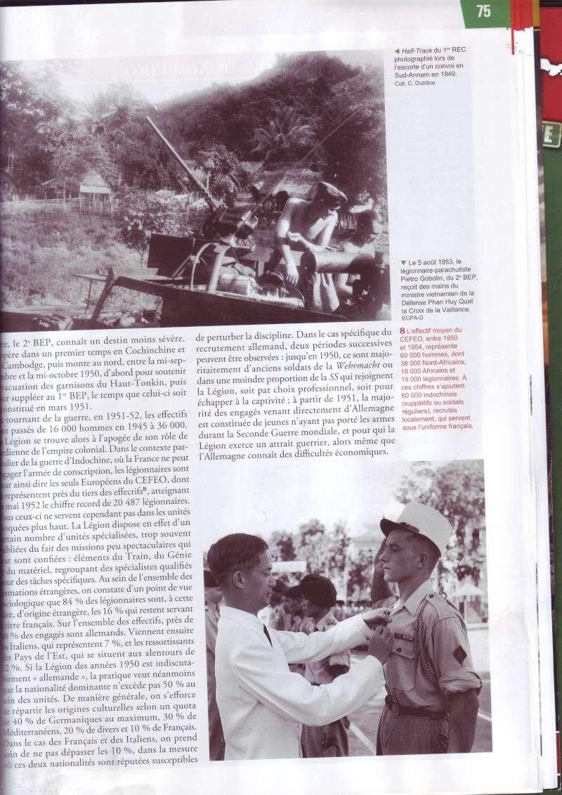 La Légion en Indochine - Reportages et photos. Image097