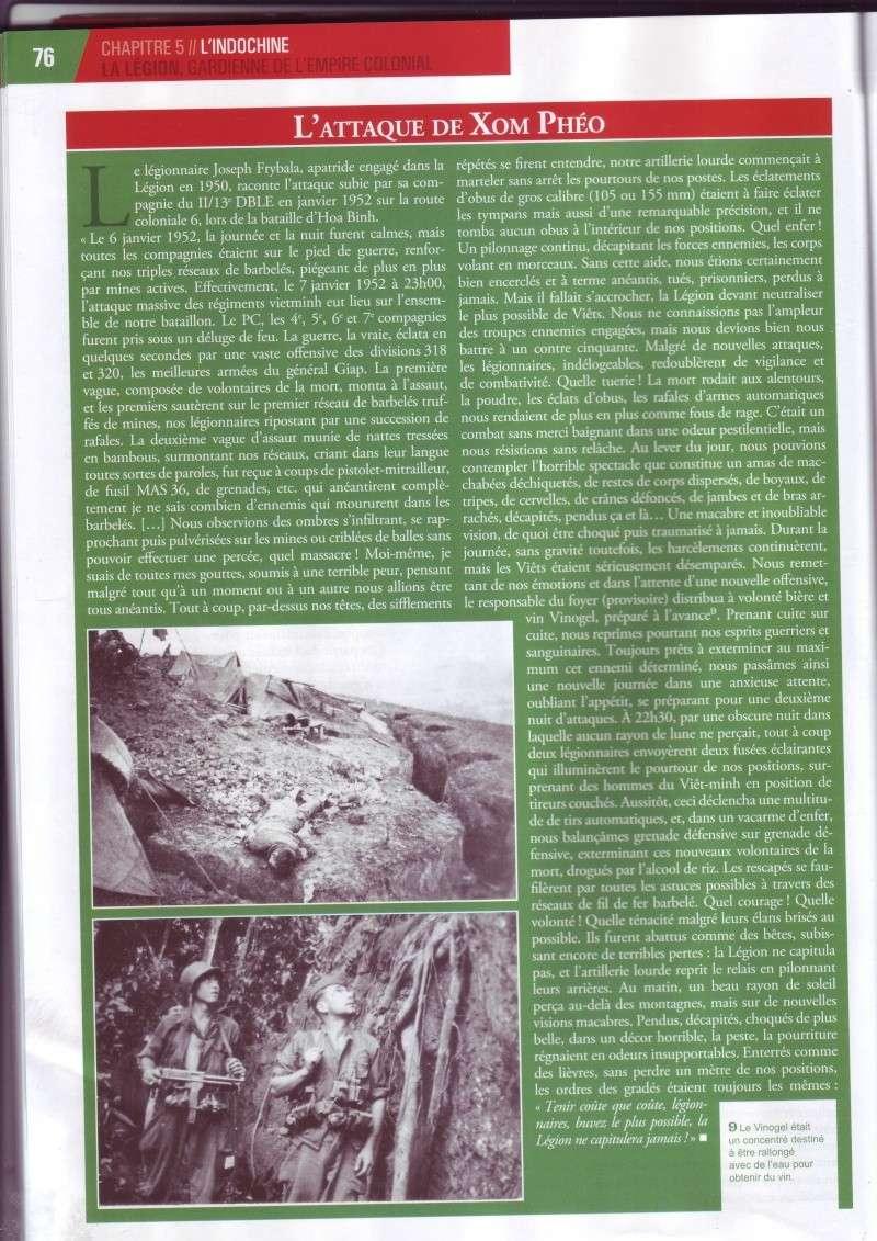 La Légion en Indochine - Reportages et photos. Image098
