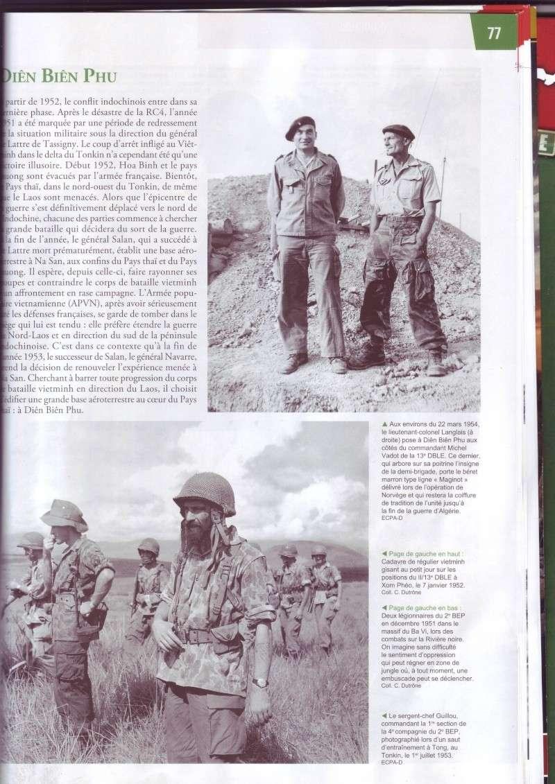 La Légion en Indochine - Reportages et photos. Image099