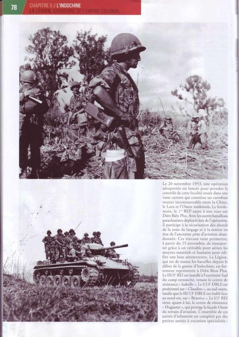 La Légion en Indochine - Reportages et photos. Image100
