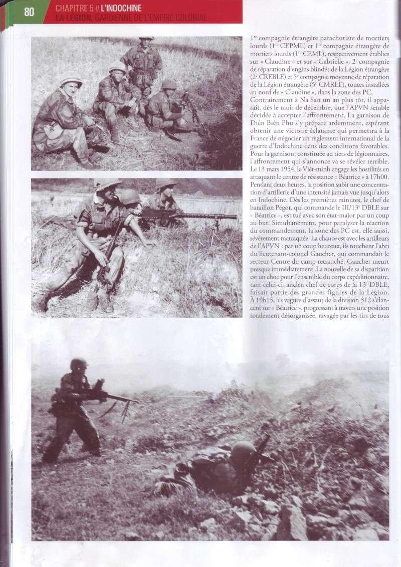 La Légion en Indochine - Reportages et photos. Image102