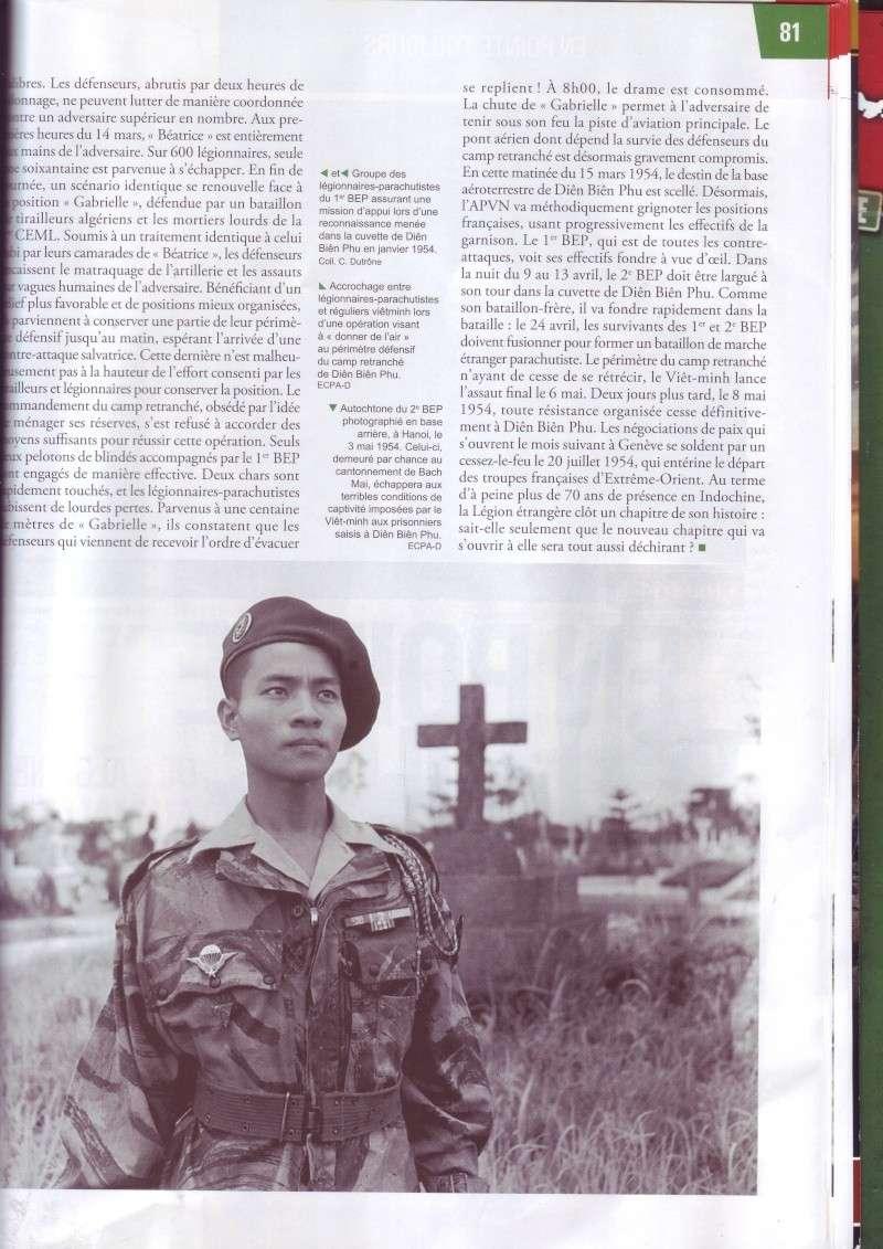 La Légion en Indochine - Reportages et photos. Image103