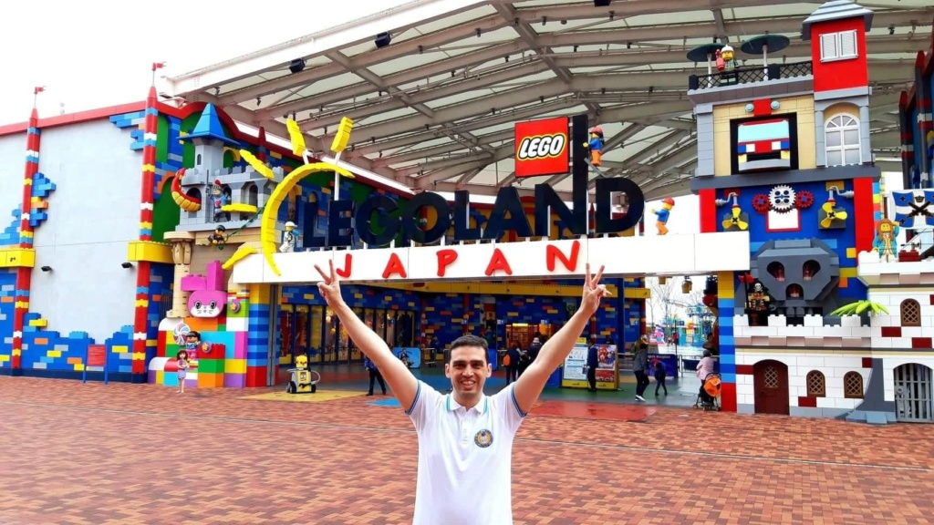 Legoland Japan (Απρίλιος 2019) 58542710