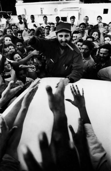 Así recibió el pueblo cubano a los rebeldes. Aaa410