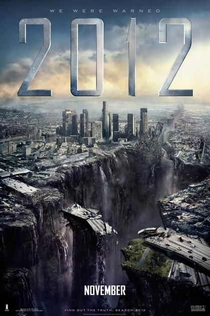 [Film] 2012 Affich10