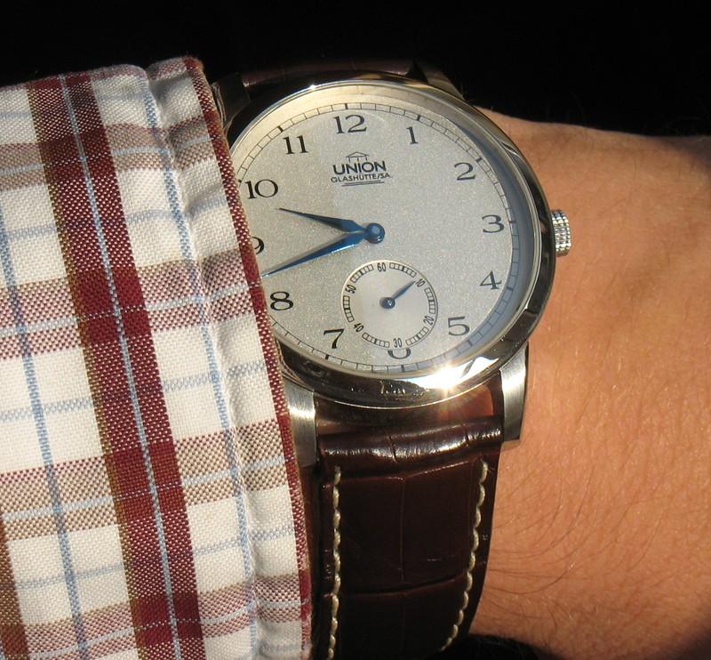 La montre du vendredi 17 septembre ! Unglws10