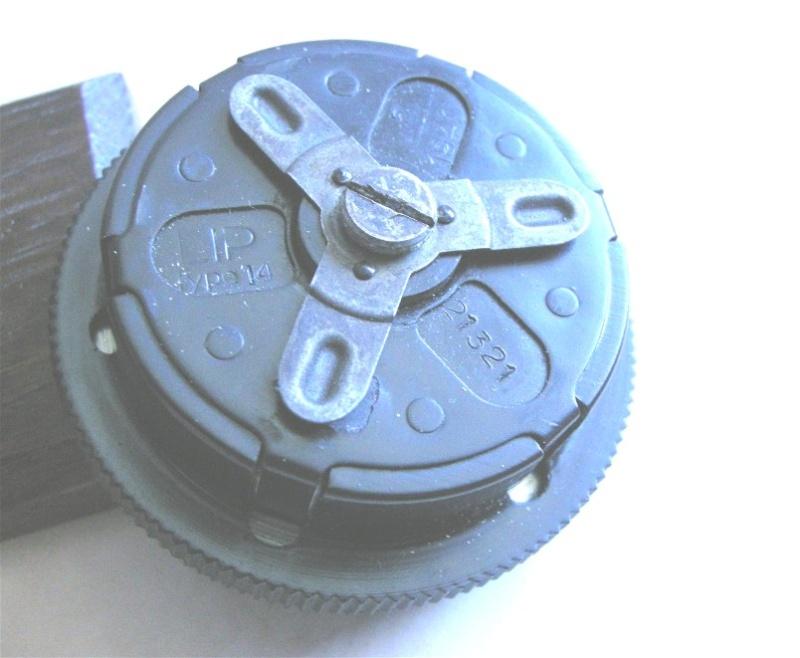 Montre LIP TYPE 14 montre d'aeronef 194010