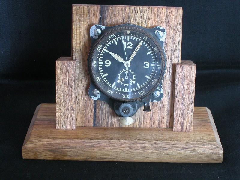 Montre LIP TYPE 14 montre d'aeronef Jungha10
