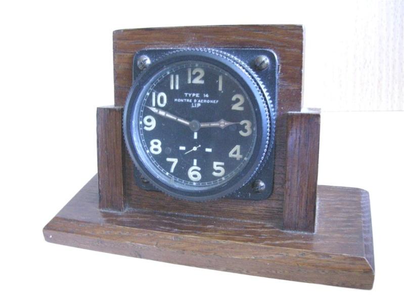 Montre LIP TYPE 14 montre d'aeronef Lip_ty10