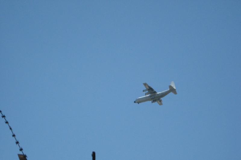 طائرة النقل سى-130 هرقل  CC-130 Hercules Img_0512