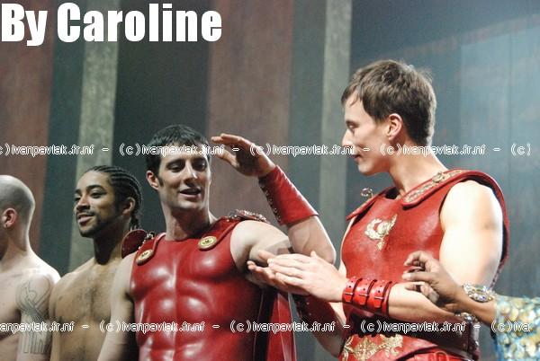 Cléopâtre : Ivan en Brutus Dsc_2215