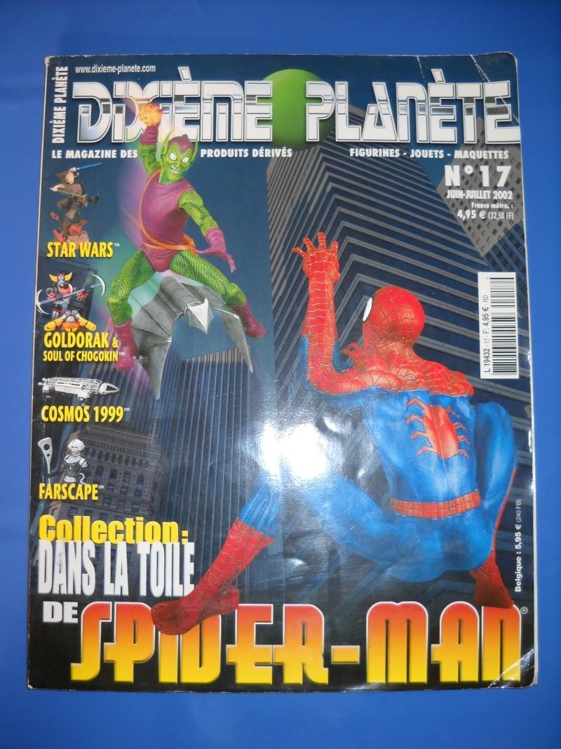 Les magazines Dixième Planète Dscn0639