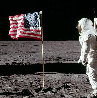 Rumeurs sur le programme Apollo Aldrin10