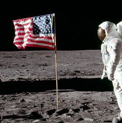Rumeurs sur le programme Apollo Aldrin11