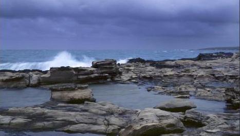 Le champ magnétique terrestre naît-il dans les océans ? Media156