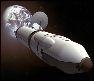 Voyage vers Mars : Une bulle de plasma en guise de bouclier anti-radiations ? Untitl13