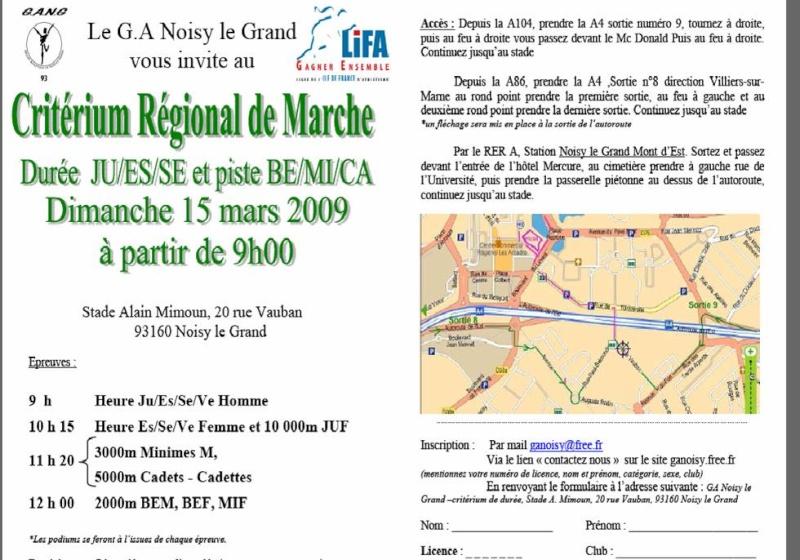 criterium de l'heure LIFA à Noisy le Grand Compet10
