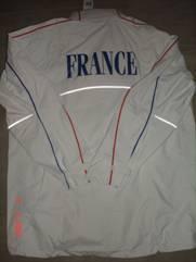 Vêtements Equipe de France pour soutenir nos bleus à Metz Fran10