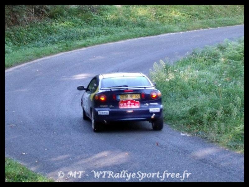 Rallye de Sarlat Périgord Noir -  3 et 4 Octobre 2009 - Page 3 Barrer11