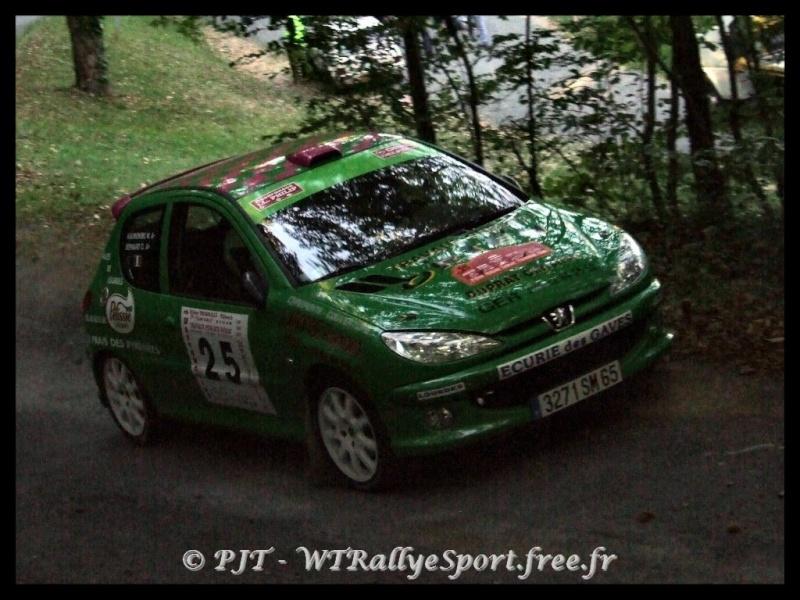 Rallye de Sarlat Périgord Noir -  3 et 4 Octobre 2009 - Page 3 Bernar10