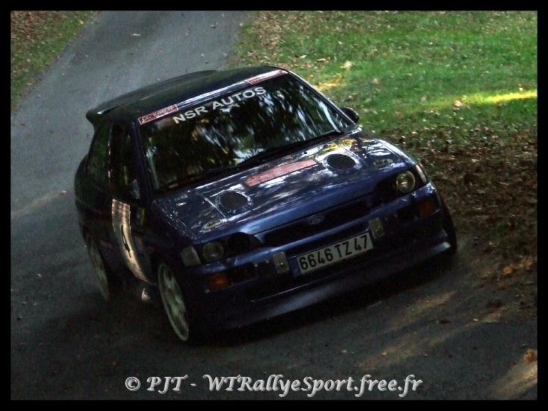 Rallye de Sarlat Périgord Noir -  3 et 4 Octobre 2009 - Page 3 Cloitr10