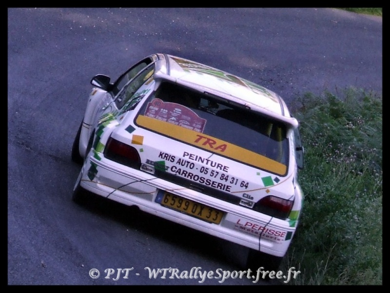 Rallye de Sarlat Périgord Noir -  3 et 4 Octobre 2009 - Page 3 Forum010