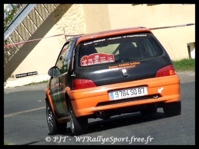 Rallye de Sarlat Périgord Noir -  3 et 4 Octobre 2009 - Page 3 Forum013