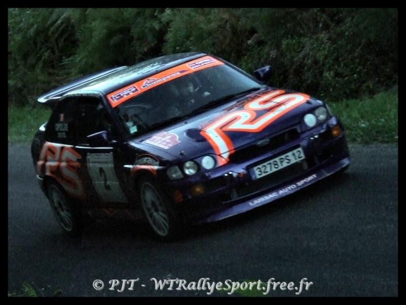 Rallye de Sarlat Périgord Noir -  3 et 4 Octobre 2009 - Page 3 Forum014