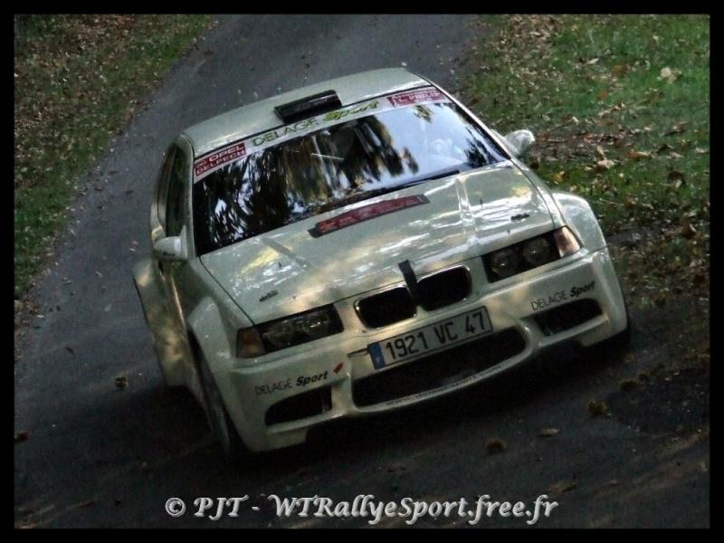 Rallye de Sarlat Périgord Noir -  3 et 4 Octobre 2009 - Page 3 Forum016