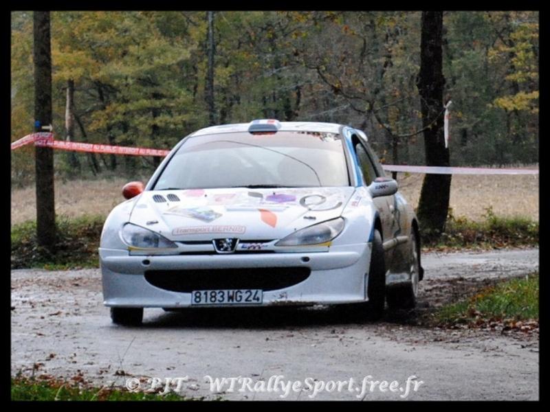 Rallye de Bonaguil - 7 et 8 Novembre 2009 - Page 2 Forum028
