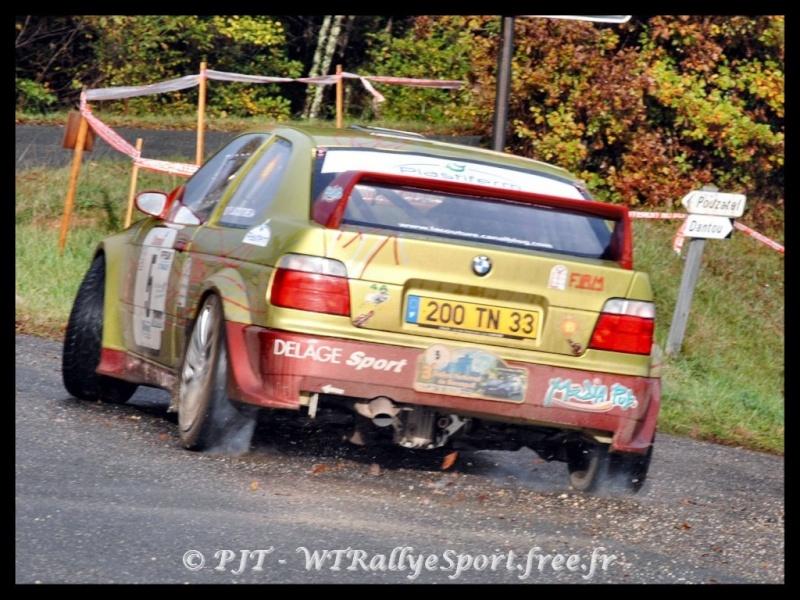 Rallye de Bonaguil - 7 et 8 Novembre 2009 - Page 2 Forum029