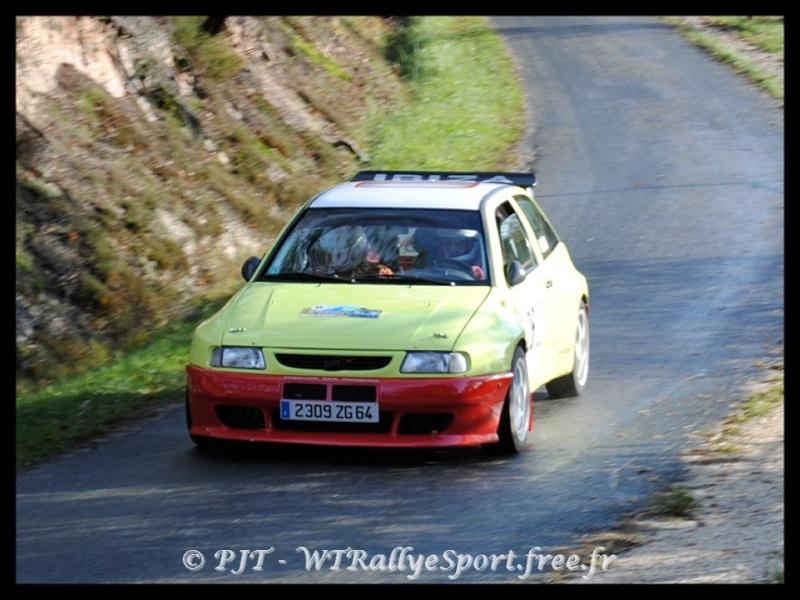 Rallye de Bonaguil - 7 et 8 Novembre 2009 - Page 2 Forum030