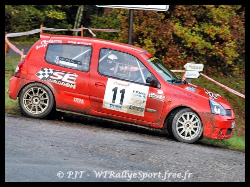 Rallye de Bonaguil - 7 et 8 Novembre 2009 - Page 2 Forum032