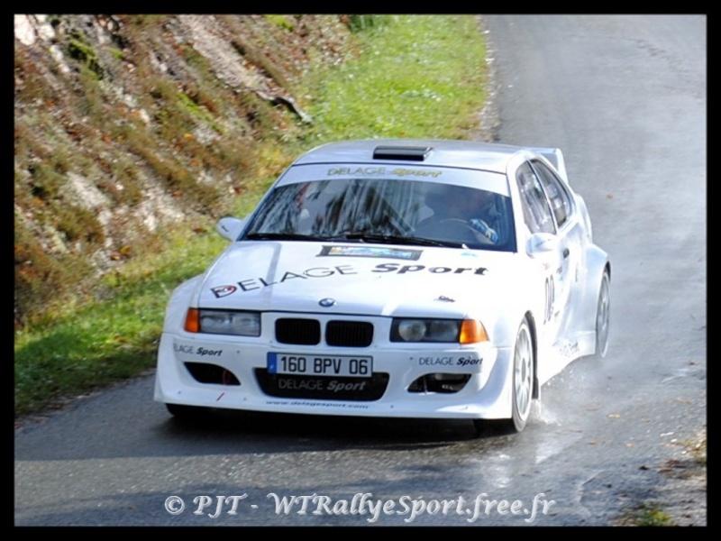 Rallye de Bonaguil - 7 et 8 Novembre 2009 - Page 2 Forum033