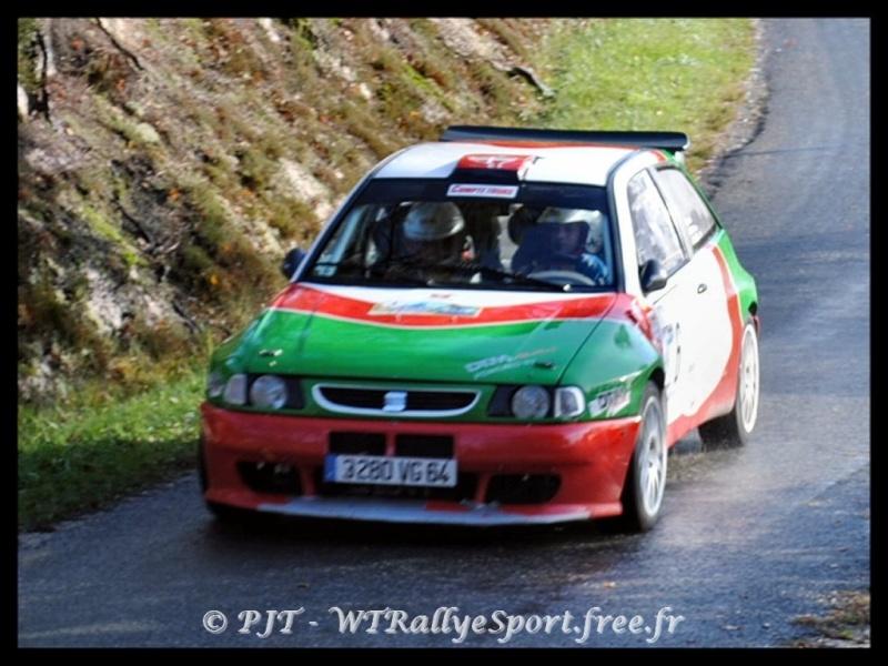 Rallye de Bonaguil - 7 et 8 Novembre 2009 - Page 2 Forum034