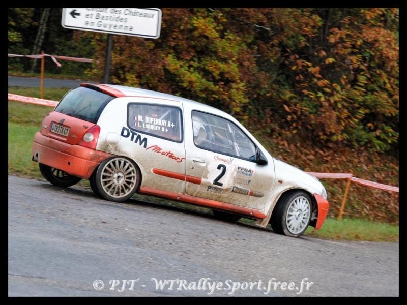 Rallye de Bonaguil - 7 et 8 Novembre 2009 - Page 2 Forum035
