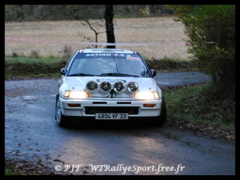 Rallye de Bonaguil - 7 et 8 Novembre 2009 - Page 2 Forum036