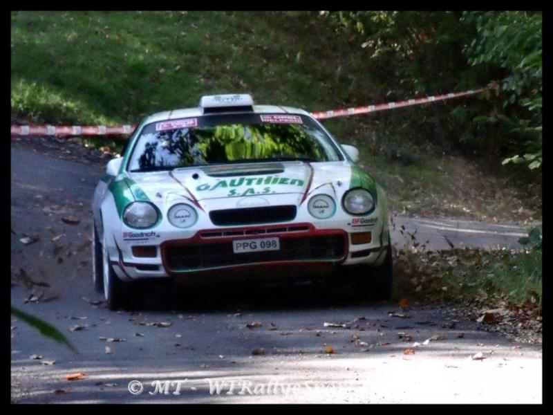 Rallye de Sarlat Périgord Noir -  3 et 4 Octobre 2009 - Page 3 Gauthi11
